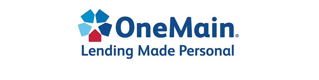 OneMain Financial Logo – Laura Ahrens Brown Onemain Financial